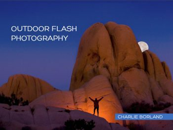 eBook: Outdoor  Flash Photography