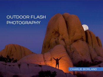 eBook: Outdoor Flash Photography